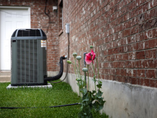 HVAC Repair MOUNT AIRY, NC